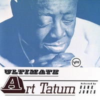 Cover of the track Ultimate Art Tatum