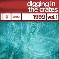 Cover of the track Digging In the Crates (1999), Vol. 1