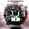 Couverture de l'album Don Corleon Presents Dub In HD