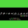 Cover of the album Friendless Riddim