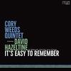Couverture de l'album It's Easy to Remember (feat. David Hazeltine)