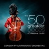 Cover of the album The 50 Greatest Pieces of Classical Music