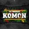 Cover of the album Komon - Single