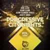 Cover of the album Progressive City Nights, Vol. Three