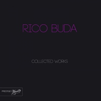 Couverture du titre Rico Buda Collected Works