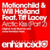 Cover of the album Arctic Kiss (Remixes, Pt. 2) [feat. Tiff Lacey]