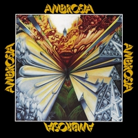 Cover of the track Ambrosia