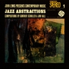 Cover of the album John Lewis Presents Jazz Abstractions