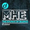 Couverture du titre The Sounds of Silence