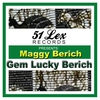 Cover of the album 51 Lex Presents Maggy Berich - Single