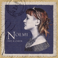 Cover of the track Made in London