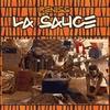 Couverture de l'album La Sauce - Single