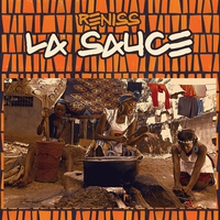 Couverture du titre La Sauce - Single