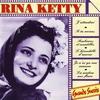 Cover of the album Rina Ketty: Grands succès