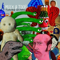 Cover of the track Tuning Echoes