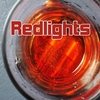 Couverture de l'album Redlights