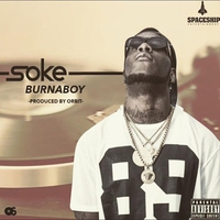 Cover of the track Soke - Single