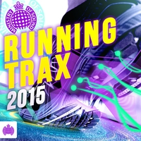 Cover of the track Running Trax 2015 - Ministry of Sound