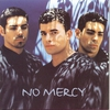 Cover of the album No Mercy