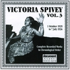 Cover of the album Victoria Spivey Vol. 1 1926-1927