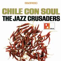 Couverture du titre Chile Con Soul