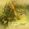Cover of the album Avalon: A Celtic Legend