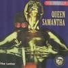 Couverture de l'album The Best of Queen Samantha: Letter (Disco)