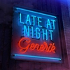 Cover of the album Late at Night - Single