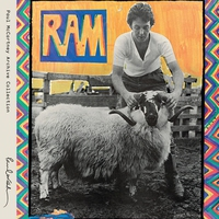 Cover of the track RAM (Deluxe Edition)