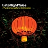 Cover of the album LateNightTales: The Cinematic Orchestra