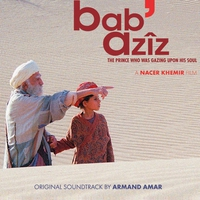 Cover of the track Bab' Azîz (Original Motion Picture Soundtrack)
