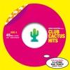 Couverture de l'album Hemo + Moofire Presents Club Cactus Hits