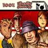 Cover of the album 100% Charlie Brown Jr: Abalando a sua fábrica