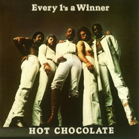 Cover of the track Every 1's a Winner