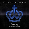 Cover of the track #thatPOWER (feat. Justin Bieber)