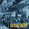 Cover of the album Swing Shift