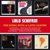 Cover of the album The Bossa Nova & Latin Albums