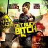 Cover of the album Get Buck Bitch