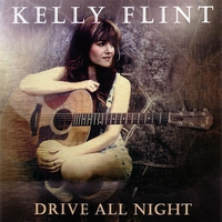 Cover of the track Drive All Night