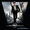 Couverture de l'album Largo Winch II (Original Motion Picture Soundtrack)