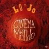 Cover of the album Cinéma el Mundo