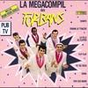 Cover of the album La Mégacompil des Forbans