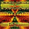 Couverture de l'album Bass Enforcement