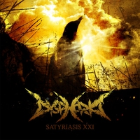 Cover of the track Satyriasis XXI