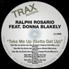 Cover of the album Take Me Up (Gotta Get Up)