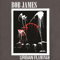 Cover of the track Urban Flamingo