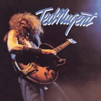 Cover of the track Ted Nugent