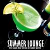 Couverture de l'album Summer Lounge (Best Lounge Music Selection for Summer Aperitif)