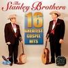 Couverture de l'album 16 Greatest Gospel Hits