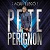Cover of the album ¡Aquí Llegó!